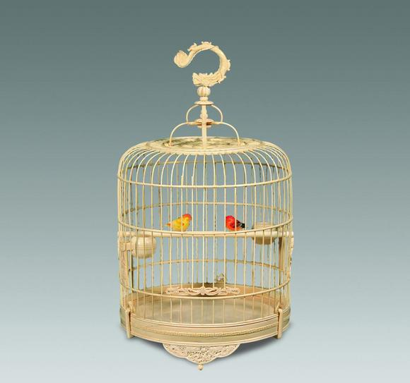 Chinese Bird Cage Culture -1